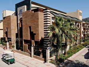 Горящий тур Ambassador Hotel (ex.Ambassador Plaza) - купить онлайн