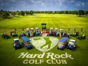 Горящий тур Hard Rock Hotel & Casino Punta Cana - купить онлайн