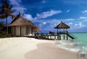 Горящий тур Banyan Tree Maldives Vabbinfaru - купить онлайн