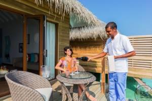 Горящий тур  Cocoon Maldives 5 - купить онлайн