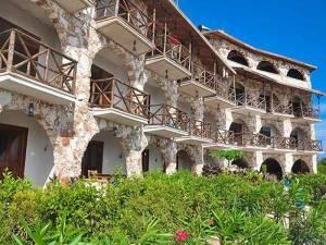Горящий тур Palumbo Kendwa - купить онлайн