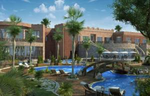 Горящий тур Stella Di Mare Gardens Resort & Spa Makadi Bay - купить онлайн