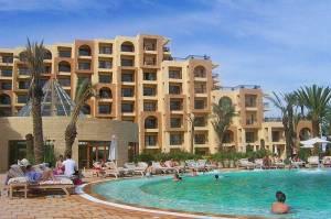 Горящий тур Movenpick Resort & Marine SPA - купить онлайн