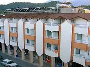 Горящий тур Adonis Hotel Kemer - купить онлайн