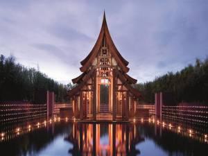 Горящий тур Anantara Bangkok Sathorn - купить онлайн