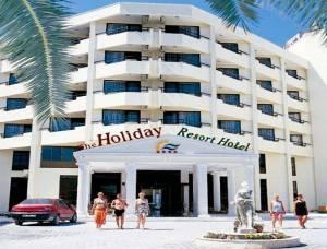 Горящий тур Holiday Resort - купить онлайн