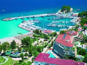 Горящий тур Queen's Park Turkiz Thalasso & Spa - купить онлайн