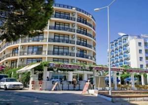 Горящий тур Orion Hotel Didim - купить онлайн