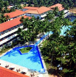 Горящий тур The Blue Water Resort - купить онлайн