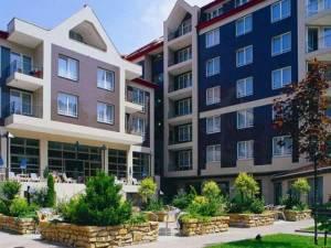 Горящий тур Adina Apartment Hotel Budapest - купить онлайн