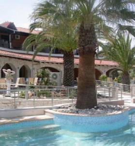 Горящий тур Anna Maria Paradise Hotel - купить онлайн