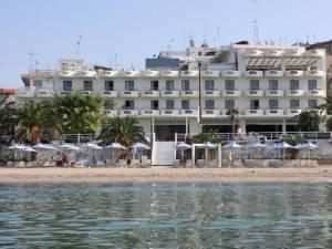 Горящий тур Aegean Blue Hotel - купить онлайн