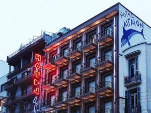 Горящий тур Aegeon Hotel - купить онлайн