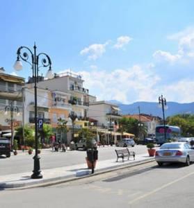 Горящий тур Akti Hotel - купить онлайн