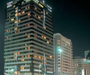 Горящий тур Al Maha Arjaan (ex. Al Maha Rotana Suites) - купить онлайн