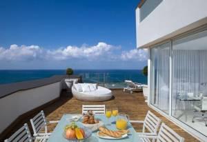 Горящий тур Alexander Suites Hotel - купить онлайн