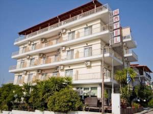 Горящий тур Alkyon Hotel (Kassandra) - купить онлайн