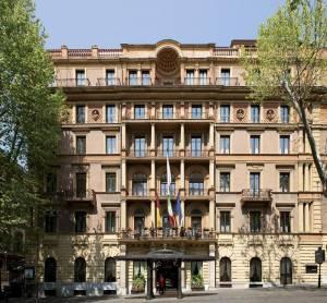 Горящий тур Ambasciatori Palace - купить онлайн