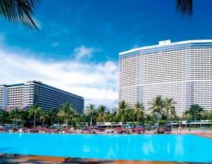 Горящий тур Ambassador City Jomtien Ocean Wing - купить онлайн