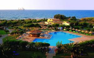 Горящий тур Anissa Beach & Village Hotel - купить онлайн