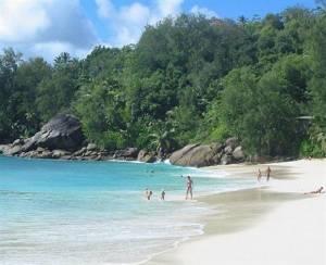 Горящий тур Anse Soleil Beachcomber - купить онлайн