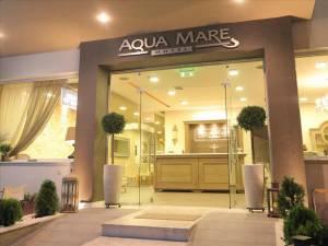 Горящий тур Aqua Mare Hotel 2*, Неа Калликратия, Греция - купить онлайн