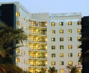 Горящий тур Arabian Park - купить онлайн