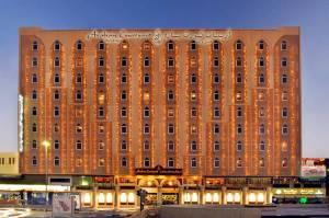 Горящий тур Arabian Courtyard Hotel & Spa - купить онлайн