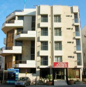 Горящий тур Armon Hayarkon Hotel - купить онлайн