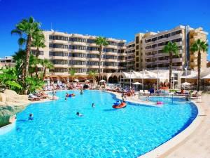 Горящий тур Atlantica Oasis 4*, Лимассол, Кипр - купить онлайн