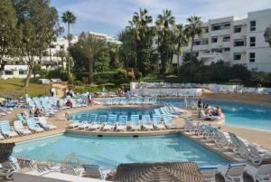 Горящий тур Atlas Almohades Agadir - купить онлайн