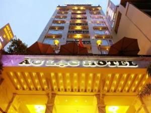 Горящий тур Au Lac Hotel 3*, Вьетнам, Хошимин - купить онлайн