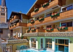 Горящий тур Alte Post Hotel 4*, Австрия, Бад Хофгаштайн - купить онлайн