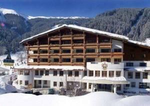 Горящий тур Alpine Resort Schwebebahn - купить онлайн