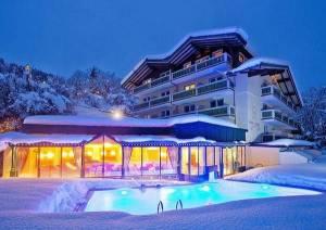 Горящий тур Hotel Berner - купить онлайн