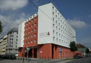 Горящий тур Delta Hotel - купить онлайн