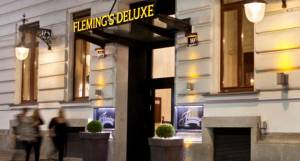 Горящий тур Flemings Deluxe Hotel Wien City - купить онлайн
