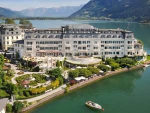 Горящий тур Grand Hotel Zell Am See - купить онлайн