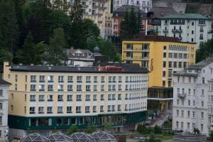 Горящий тур Hotel Elisabethpark - купить онлайн