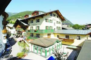 Горящий тур Hotel Heitzmann - купить онлайн