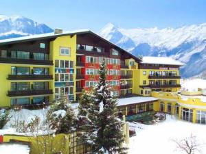 Горящий тур Hotel Latini UNK, Шюттдорф, Австрия - купить онлайн