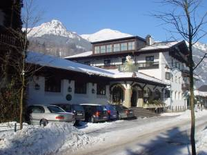 Горящий тур Hotel St. Georg Bad Hofgastein - купить онлайн