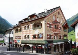 Горящий тур Gasthof Hollboden 3*, Ишгль, Австрия - купить онлайн