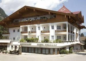 Горящий тур Berghof - купить онлайн