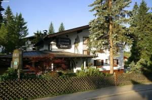 Горящий тур Pension Andreas 3 *, Зёльден, Австрия - купить онлайн