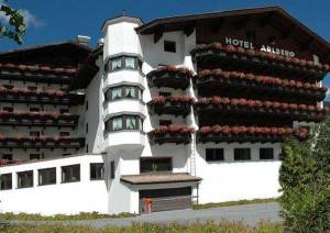 Горящий тур Arlberg Hotel 4*, Австрия, Санкт-Антон - купить онлайн