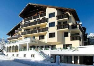 Горящий тур Alpenruh Hotel 4*, Австрия, Серфаус - купить онлайн