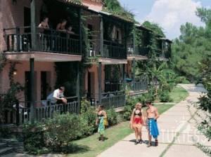 Горящий тур Grand Yazici Marmaris Palace - купить онлайн