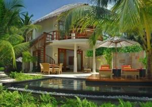 Горящий тур Constance Halaveli Resort Maldives Delux - купить онлайн