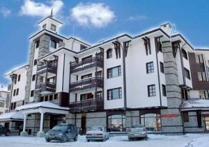 Горящий тур Astera Bansko Hotel&spa (Ex.tamplier) - купить онлайн